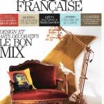 MAISON FRANCAISE - Octobre/Novembre 2012
