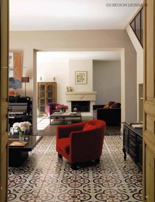 Ms Architecture Interieur - Decoratrice Interieur - Amenagement