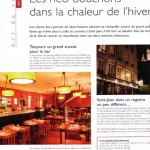 Article sur MS Architecture Interieur Magazine Lyon International