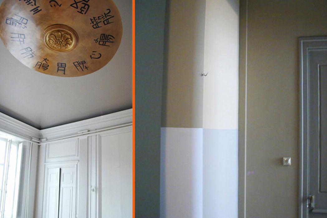 MS Architecture interieur Lyon - Décoration interieur d'un cabinet d'acupuncture