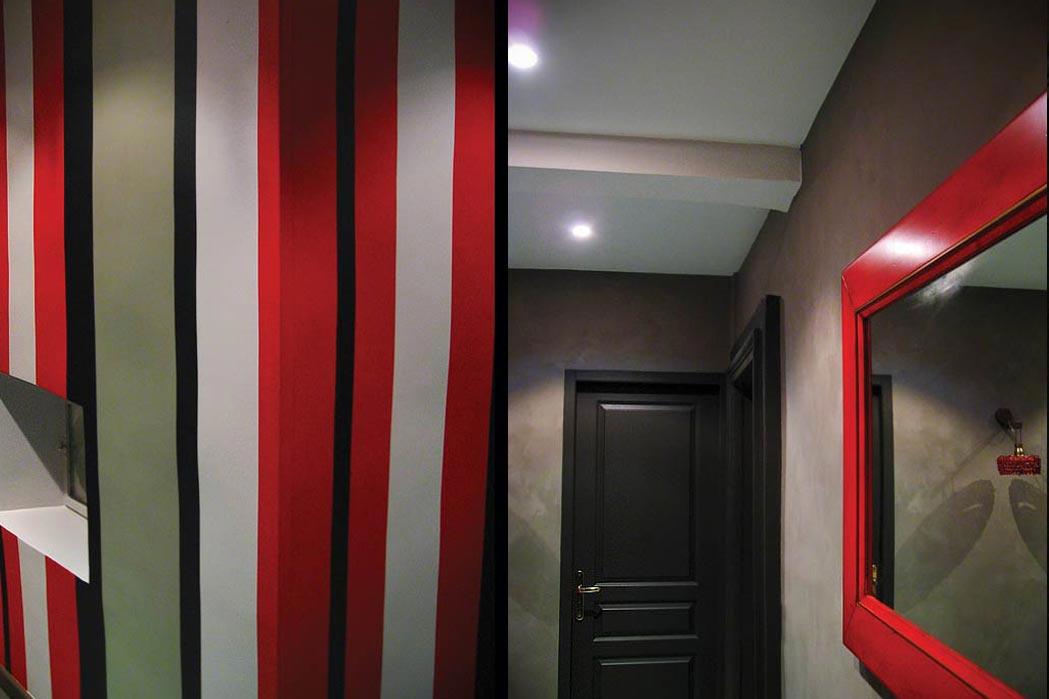 MS Architecture interieur Lyon - Aménagement interieur d'un cabinet médical
