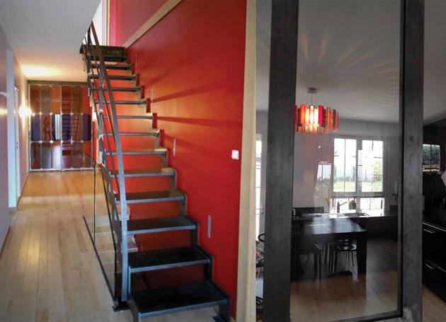 MS Architecture interieur Lyon aménagement et decoration d'interieur pour maisons, villas, appartements