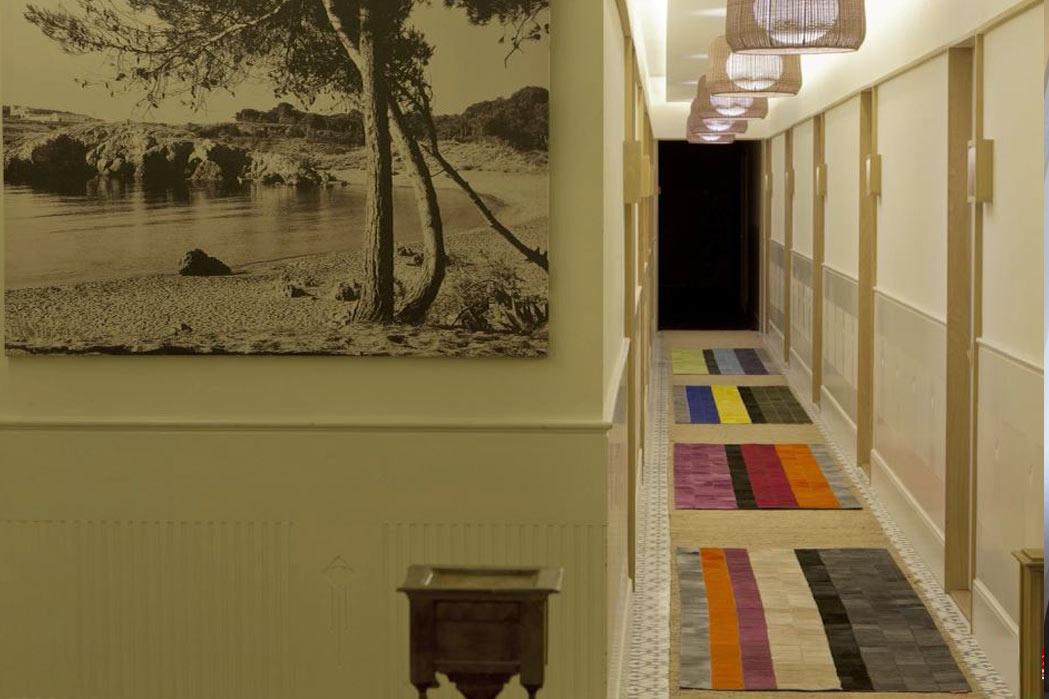 Chantiers MS Architecture Interieur à Lyon par Mariane Sauzet